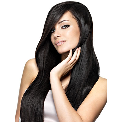 Russian Supreme Remy 100% Human Hair Extensions (Natural Straight)
